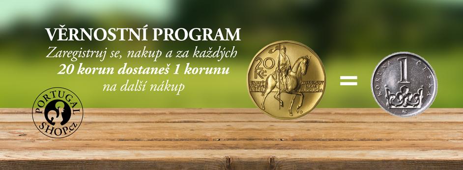 Věrnostní program