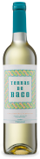 Terras de Baco 2019, Alentejo, Portalegre, bílé víno, suché, 750 ml
