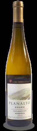 Planalto Reserva 2019, DOC, bílé víno, 750 ml