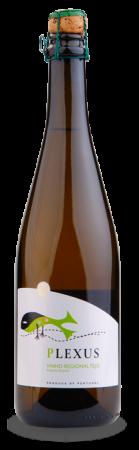 Plexus 2017, šumivé víno bílé, 750 ml