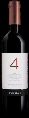 4 Castas, Herdade do Esporao, 2016 červené víno, 750 ml