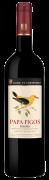 Papa Figos DOC 2019, červené víno, 750 ml