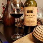Conventual Reserva, DOC 2019, Alentejo, červené víno, suché, 750 ml
