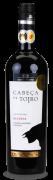 Cabeca de Toiro Reserva DOC 2012, červené víno, 750 ml