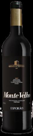 Monte Velho, Esporao, 2018, červené víno, 750 ml