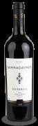 Serradayres Reserva 2015, červené víno, 750 ml