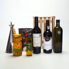 Dárkový koš s portugalskými produkty – velký