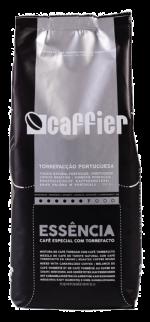 Portugalská káva Caffier Essencia, zrnková káva, 1 Kg