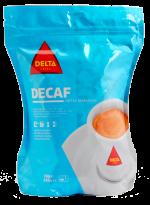 Káva Delta Cafés bezkofeinová, 250 g