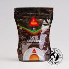 Káva Delta Cafés Lote Chávena, mletá káva, 250 g