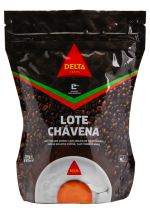 Káva Delta Cafés Lote Chávena, mletá, 250 g