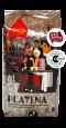 Káva Delta Cafés Platina, zrnková káva, 1 Kg