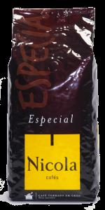Káva Nicola cafés Especial, 1 000 g