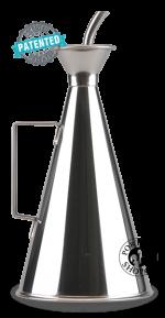 Konvička na olivový olej ANTI-DROP, 250 ml