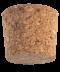 Korková zátka kónická aglomerovaná 30x38/32 mm, 5 ks