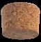 Korková zátka kónická aglomerovaná 30x50/44 mm, 5 ks