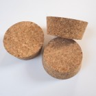 Korková zátka kónická aglomerovaná láhev 0,15 kg 24x60/52 mm, 10 ks