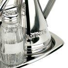 Sada na koření Classic - konvička na olej a ocet, sůl, pepř