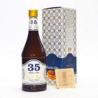 Pastel de nata, krémový likér s alkoholem a skořicí, 700 ml