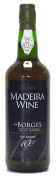 Madeira wine, Dry, Old reserve, Borges, 10 let, suché, 750 ml