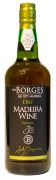 Madeira wine, Dry, Reserva, Borges, 5 let, suché, 750 ml
