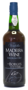 Madeira wine, Medium Dry, Extra reserve, Borges, 15 let, polosuché, 750 ml