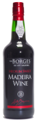 Madeira wine, Medium Sweet, Borges, polosladké, 750 ml