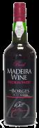 Madeira wine, Medium Sweet, Extra reserve, Borges, 15 let, polosladké, 750 ml