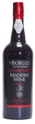Madeira wine, Medium Sweet, Reserva, Borges, 5 let, polosladké, 750 ml