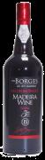 Madeira wine, Medium Sweet, Reserva, Borges, 5 let, polosladké, 750 ml