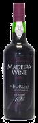 Madeira wine, Sweet, Old reserve, Borges, 10 let, sladké, 750 ml