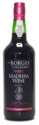 Madeira wine, Sweet, Reserva, Borges, 5 let, sladké, 750 ml