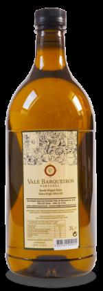 Extra panenský olivový olej - Vale Barqueiros, 3L