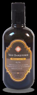 Extra panenský olivový olej, Premium selection, Vale Barqueiros, 500 ml