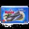 Makrely v oleji, Cavalas, Manná, 120 g