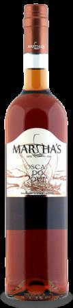 Moscatel do Douro Martha's DOC, muškátové víno, 750 ml