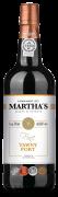 Portské víno červené Porto Tawny Martha's, 750 ml