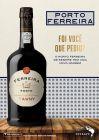 Portské víno Porto Tawny Ferreira, červené, 750 ml