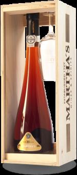 Archivní portské víno Martha's 10 let, 500 ml