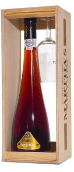 Archivní portské víno Martha's 20 let, 500 ml