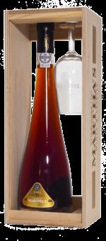 Archivní portské víno Martha's 30 let, 500 ml