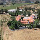 Vale Barqueiros Colheita Seleccionada 2019, růžové víno, výběr z hroznů, 750 ml