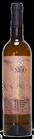 Encosta do Xisto, Alvarinho, 2016 DOC, Vinho Verde, bílé, 750 ml