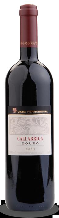 Callabriga Douro DOC 2014, červené víno, 750 ml